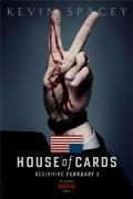 Zapowiedź 2. sezonu House of Cards