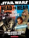 Zapowiedź: Head-to-Head Tag Teams