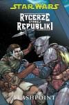 Zapowiedź: Rycerze Starej Republiki #02