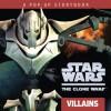 Zapowiedź: Villains. A Pop-Up Storybook