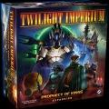 Zapowiedź dodatku do czwartej edycji Twilight Imperium