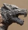 Zapowiedź gigantycznego wilka od MaxMini