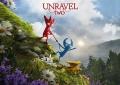 Zapowiedź i premiera Unravel Two
