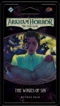 Zapowiedź nowego rozszerzenia do Arkham Horror: The Card Game