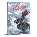 Zapowiedź zbiórki na dodatek do Forbidden Lands