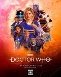 Zapowiedziana druga edycja Doctor Who RPG