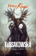 Zbiór opowiadań Kossakowskiej pod koniec miesiąca