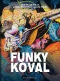 Zbiorcze wydanie Funky Kovala