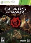 Zbiorcze wydanie Gears of War