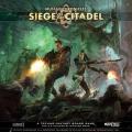 Zbiórka na Siege of the Citadel na finiszu