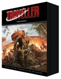 Zbiórka na Traveller: Mercenary
