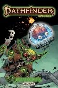 Zbiórka na nowy pathfinderowy komiks