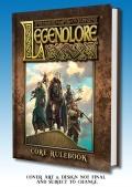 Zbiórka na wydanie Legendlore