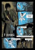 Zbiórka na wydanie komiksu Portal - Krew i Mgła zakończona sukcesem