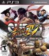 Zbliża się duże DLC do Super Street Fighter 4