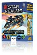 Zbliża się premiera Star Realms: Colony Wars
