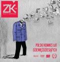 Zeszyty-Komiksowe-16-Polski-komiks-lat-d