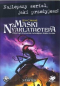Zew Cthulhu 7 Edycja: Maski Nyarlathotepa Starter
