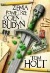 Ziemia, powietrze, ogień i... budyń - Tom Holt