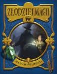 Złodziej magii - Sarah Prineas