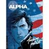 Zmiany w serii Alpha