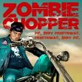 Zombie Chopper w sklepach