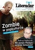 Zombie i Sapkowski w Literadarze