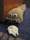 Zrób sobie gwiezdnego ślimaka