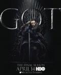 Zwiastun 8 sezonu Gry o tron