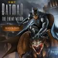 Zwiastun Batman: The Enemy Within