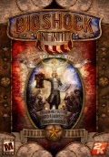 Zwiastun BioShock: Infinite – Burial at Sea