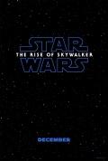 Zwiastun Gwiezdnych wojen 9