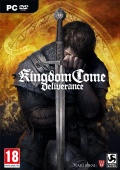 Zwiastun Kingdom Come