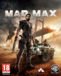 Zwiastun Mad Max