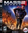 Zwiastun Mass Effect 2 na Playstation