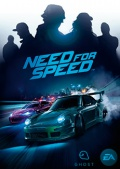 Zwiastun Need for Speed