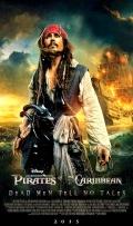 Zwiastun Pirates of the Caribbean: Dead Men Tell No Tales