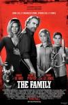Zwiastun The Family