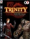 Zwiastun Trinity: Souls of Zill O'll