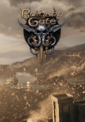 Zwiastun Wczesnego Dostępu Baldur's Gate 3