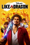 Zwiastun Yakuza: Like A Dragon
