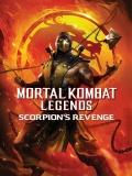 Zwiastun filmu Mortal Kombat Legends: Scorpion's Revenge