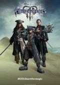Zwiastun premierowy Kingdom Hearts III