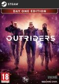 Zwiastun premierowy Outriders