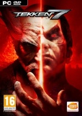Zwiastun premierowy Tekken 7