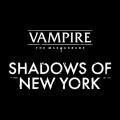 Zwiastun wampirzego Shadows of New York