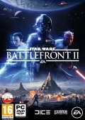 Zwiastun z rozgrywki Star Wars Battlefront II