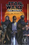 Jedi Council. Acts of War TPB