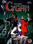 Cygan #4: Oczy czarne
