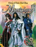 Montaigne. Nations of Théah: Book Three